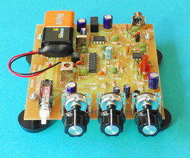 Construct a Ham Receiver From Electronic Components: Solder a Ramsey FR146 2 Meter FM Kit