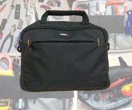 Make The Perfect Compact Tool Bag For $20
