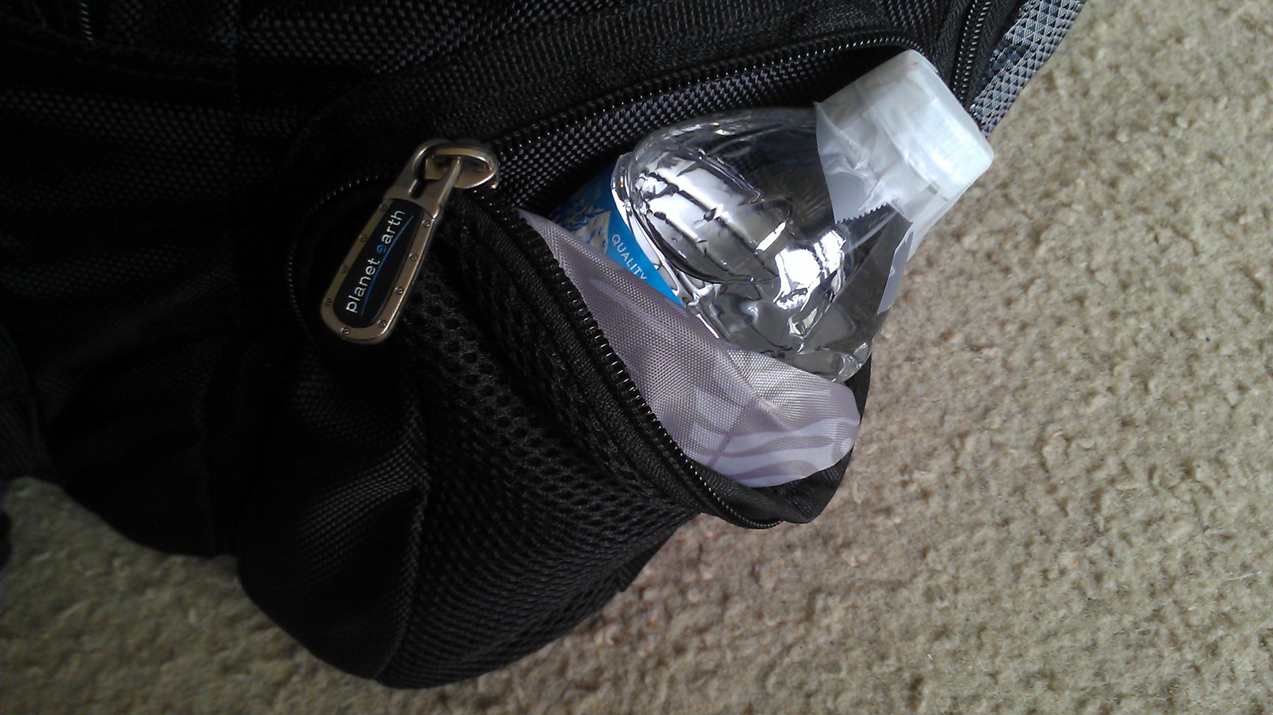 Picture of PACKING: WATER