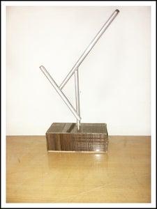 Chaos( Iron Man 2) Swinging Stick( Pendulum Sticks) Perpetual Motion
