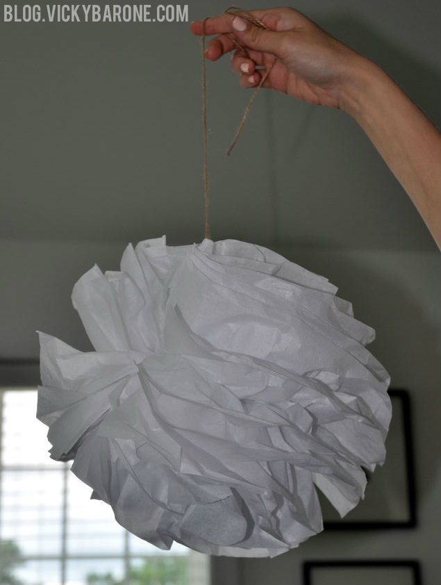 Picture of Hang Pom Poms
