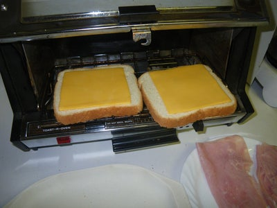 Add the Cheese