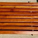 Cedar Doormat