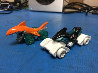 Choose the Right Hot Wheels