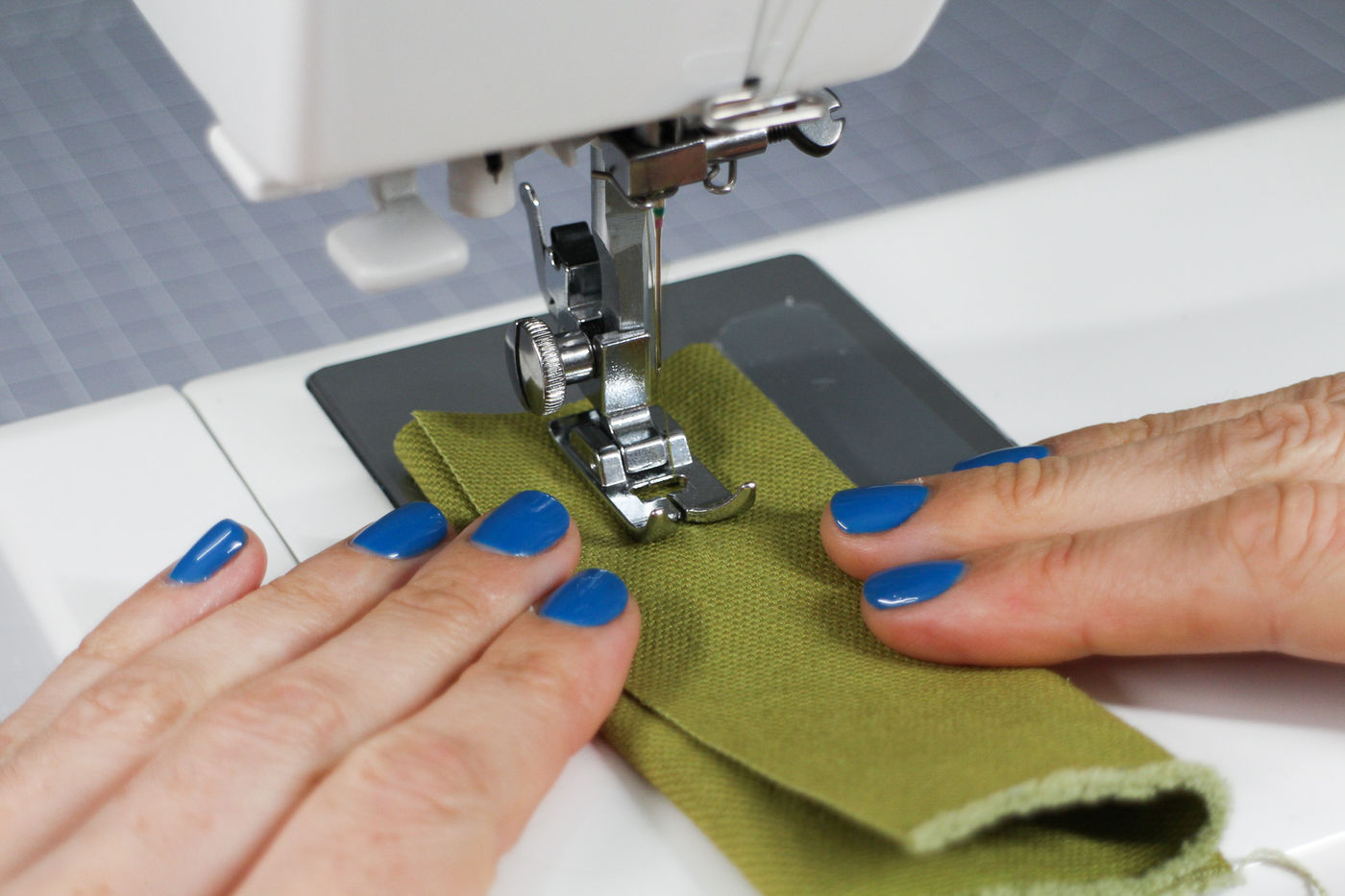 Test Your Fabric