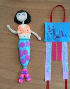 How to Make a Rainbow Mermaid in 10 Straightforward Steps