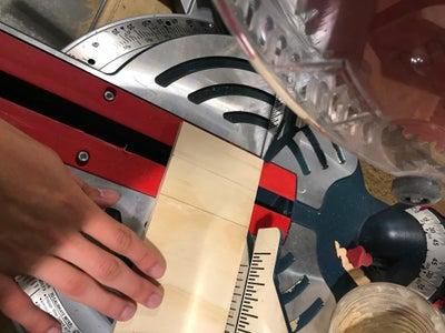 Cutting Handle