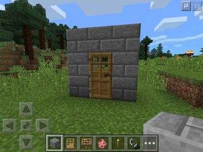 Minecraft Glitch Elevator