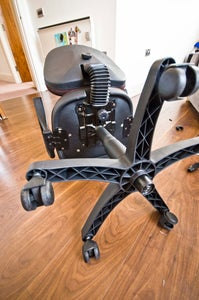 Disassemble Your Chair