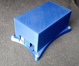 DIY Telematics Box