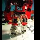 Biped Robot Update