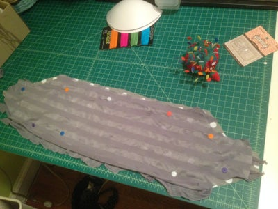 Pin and Sew