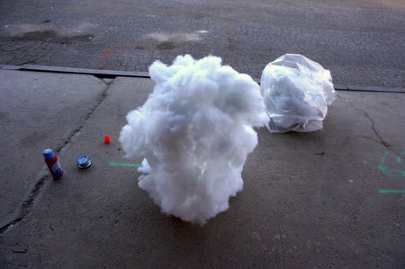 Build a Cloud!