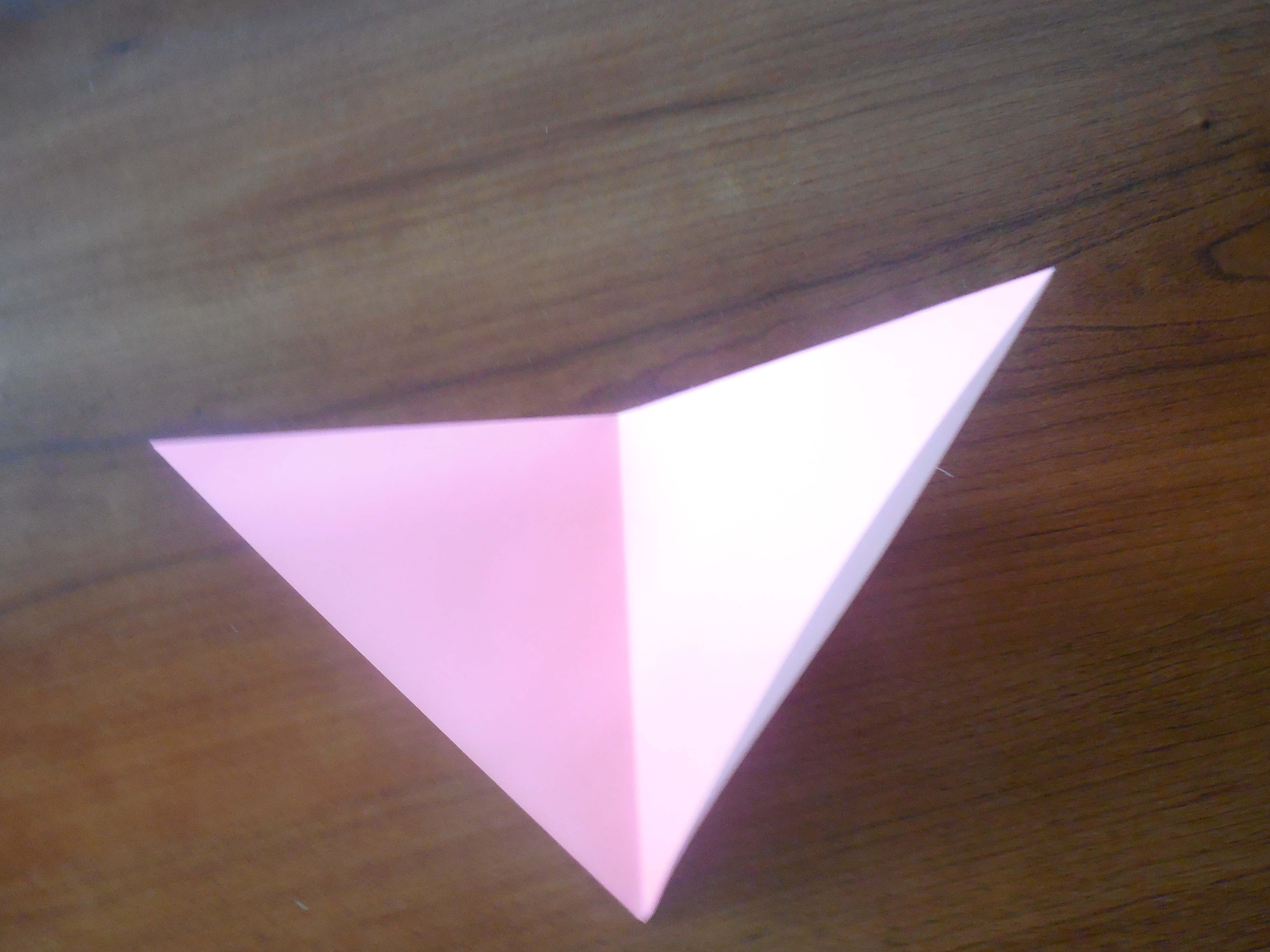 Picture of Step 1: Base Folds