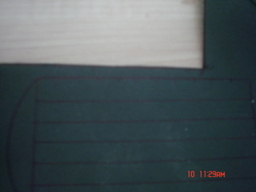 Picture of Horizontal Lines