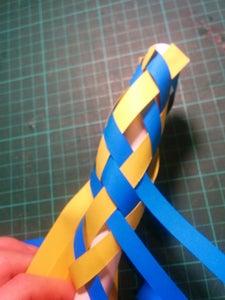 More Weaving