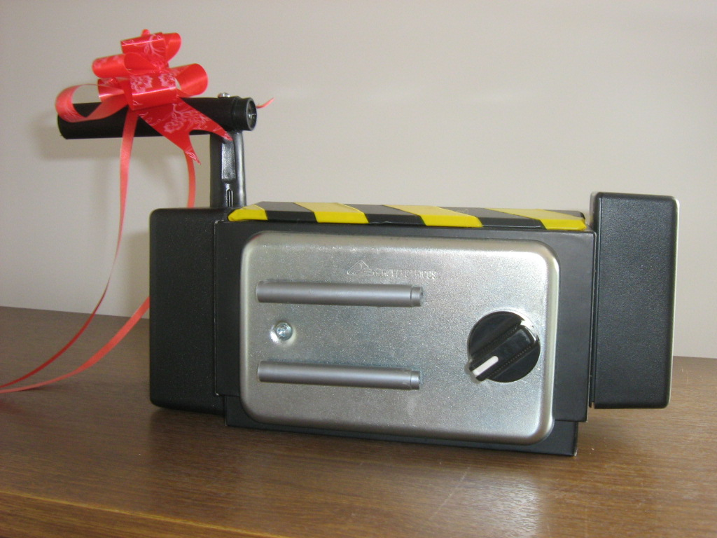 Picture of Ghostbusters Ghost Trap Gift Box