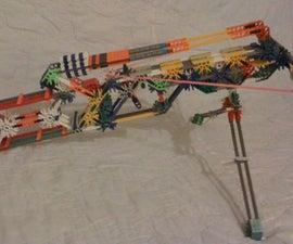 Knex Longbow SR-L v2