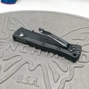 Pocket Knife Maintenance: Tighten, Adjust, or Reposition Your Clip