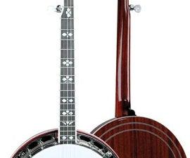 Beginning 5-String Banjo for Guitarists