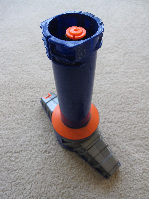 Picture of Pump Guns - Over-Pressure Release Valve Plug
