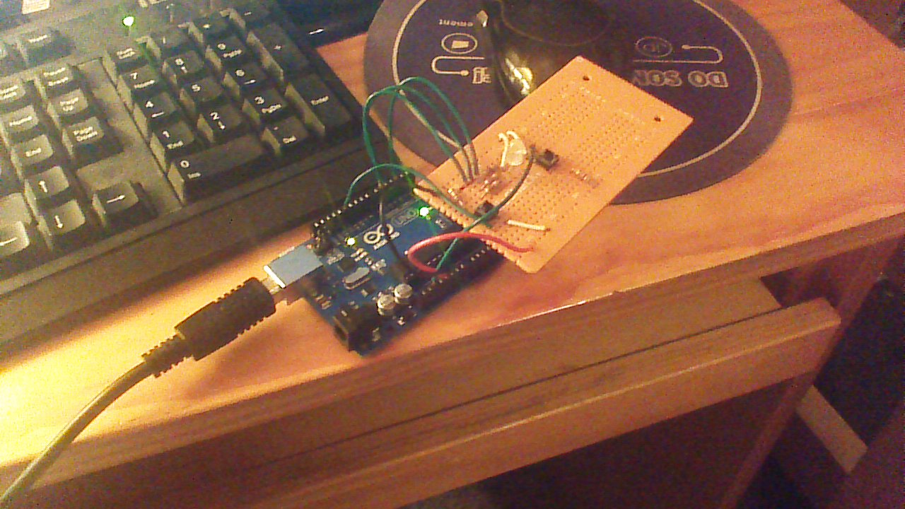 Picture of Step 3: Program Your Arduino
