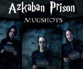 Azkaban Prison Mugshots