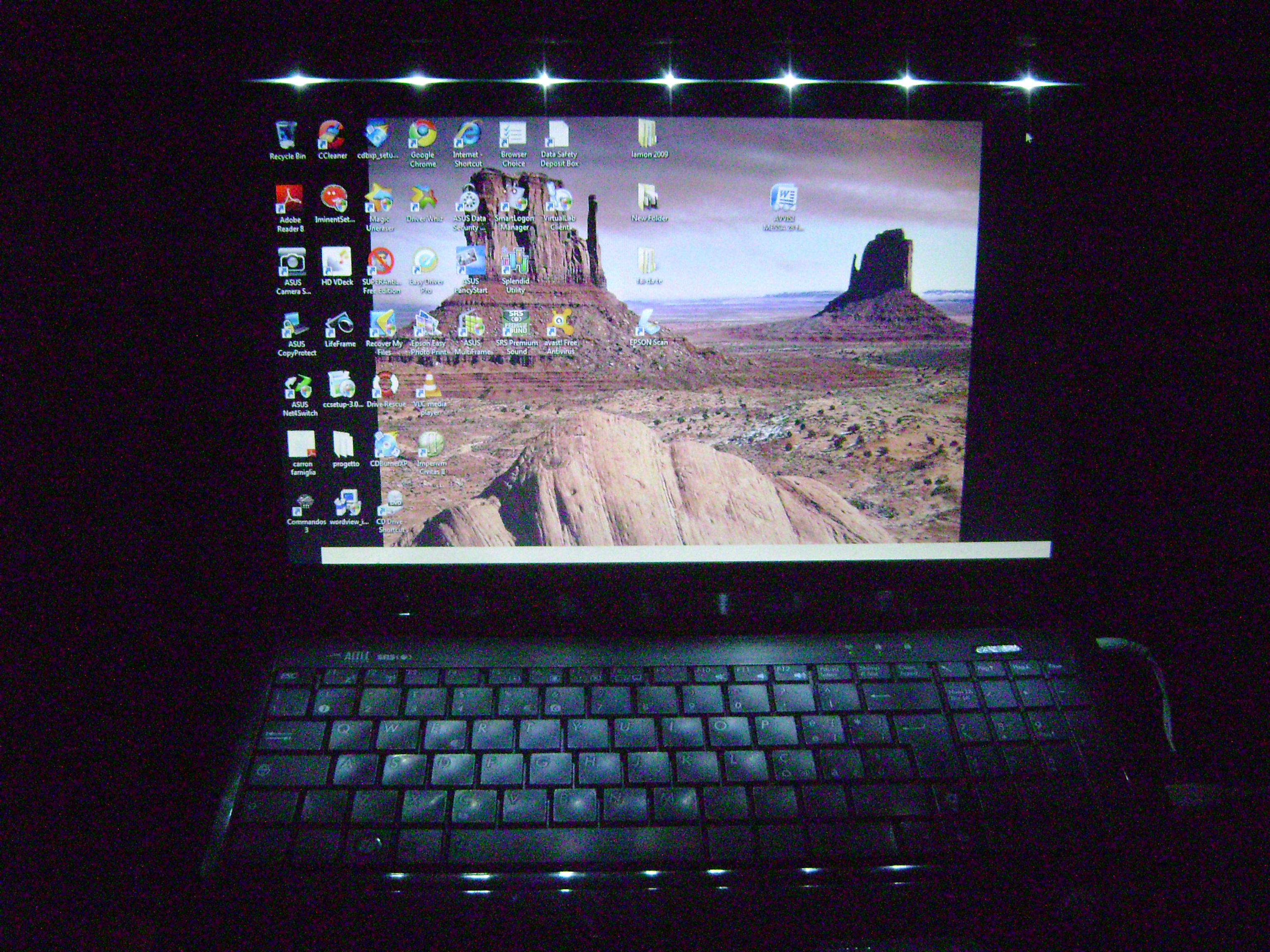 Picture of Nightlight Led Laptop 1.2 Version.