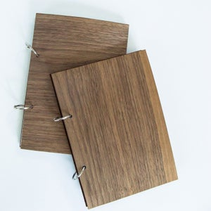 A Notebook to Suit Your Needs