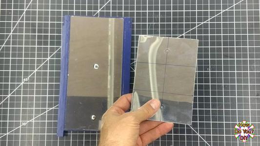 Using Plastic Mirrors W/Film