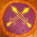 Skyrim Riften Guard Shield