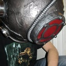 How To: Big Sister, Bioshock 2 Helmet/Lamp