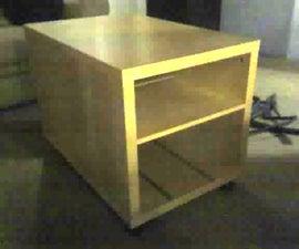 The $70 IKEA Mini Server Rack