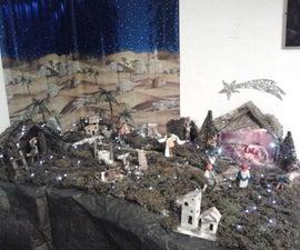 Nativity Village