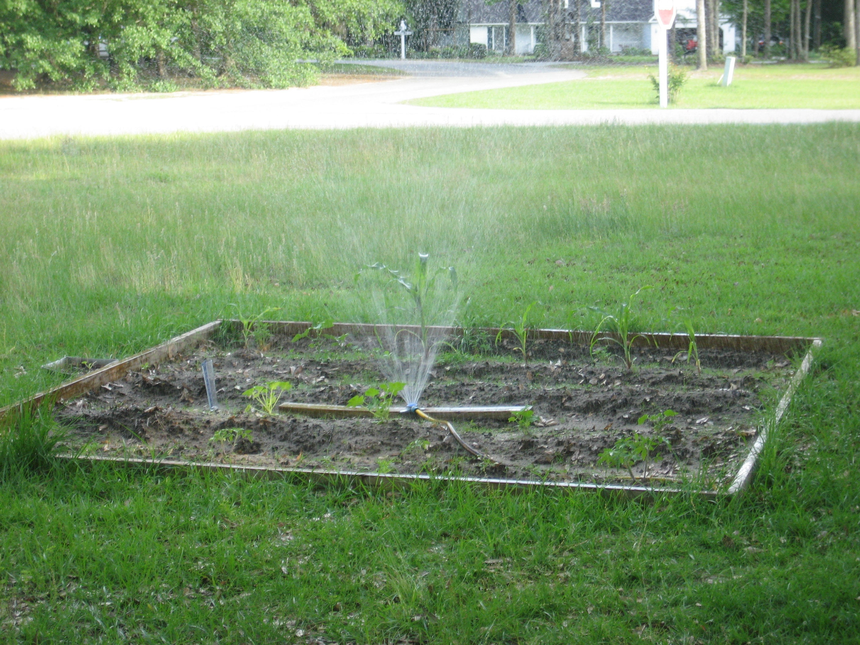 How To Make A Linux Powered Garden Sprinkler System 7 Steps With Pictures Instructables