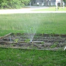 How to make a Linux powered garden sprinkler system.