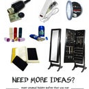 30 Sneaky Places and Compartments to Hide Your Money (and Other Items!)