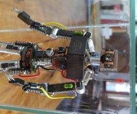 Robotic Art