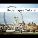 How to shoot a hyper lapse with your DSLR