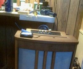 My Homemade Bluetooth Speaker