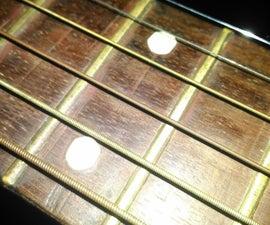 Sherlock Holmes Guitar