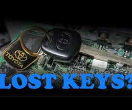 DIY: Immobilizer Hacking for Lost Keys or Swapped ECU