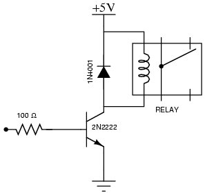 Picture of Building the Power Supply and Driver Circuit