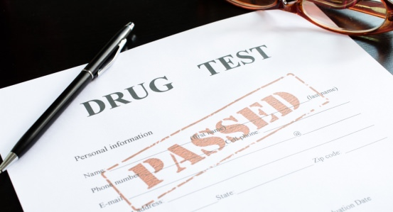 Picture of How to Pass a Drug Test.