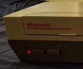 Nintendo Wifi Router