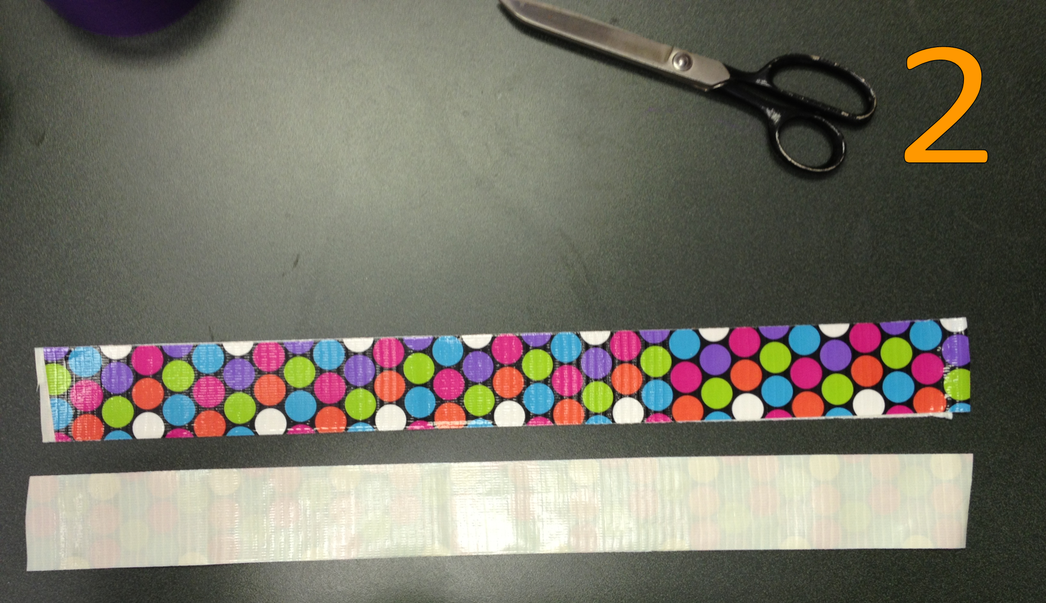 Picture of Create the Credit Card Slots