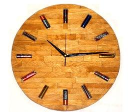 A 'Green' Clock
