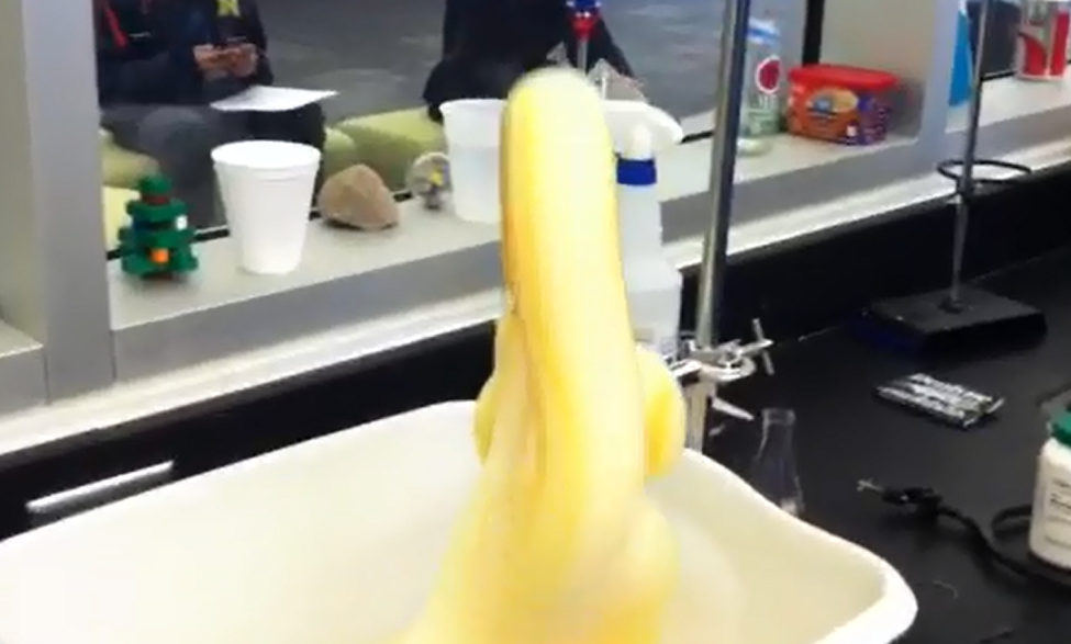 Picture of Elephant's Toothpaste
