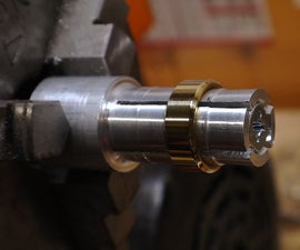How to Make an Adjustable Ring Arbor (Using a Metal Lathe)