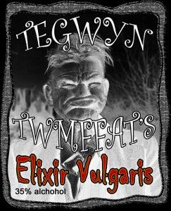 Elixir Vulgaris and ....... BLOOD!